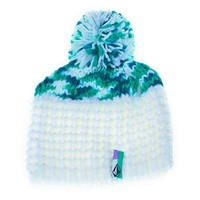 Volcom First Beanie (White) Accessories Beanies and Facemasks and Bandanas at 7TWENTY Boardshop, Inc