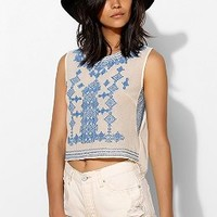 Shirts + Blouses - Urban Outfitters