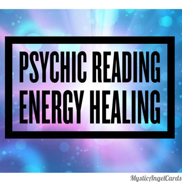 Psychic Reading- Energy Healing, Cut the negative energy, heal yourself and your mind, accurate and in-depth reading, email or video reading