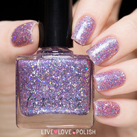 Femme Fatale Spangled Starlight (Midsummer Night's Dream Collection)