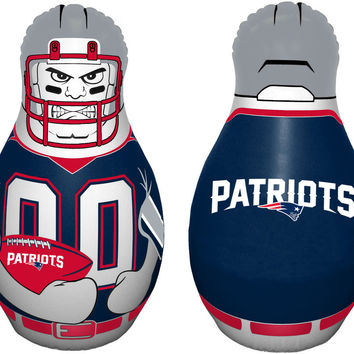 NFL New England Patriots Tackle Buddy