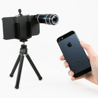 The iPhone Telephoto Lens - The Photojojo Store!