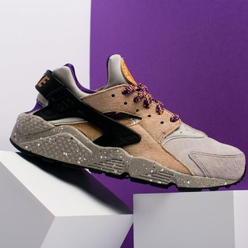 NIKE AIR HUARACHE RUN PREMIUM-1