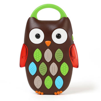 Musical Owl Phone