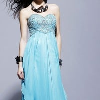 Sherri Hill 3802 Dress