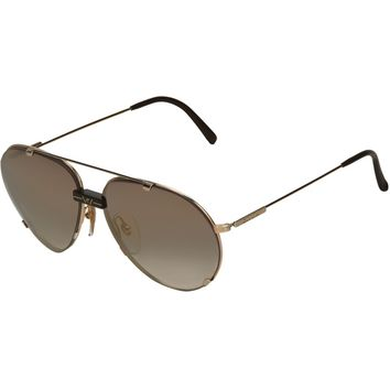 Carrera Vintage '5443' Aviator Sunglasses