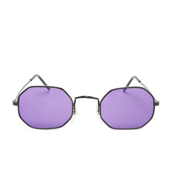 Replay Vintage Octagon Sunglasses