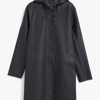 Stutterheim / Mosebacke in Black