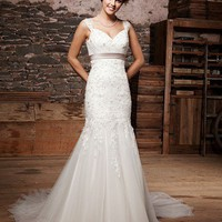 Sincerity Bridal Worldwide - Wedding Gowns, Dresses and Evening wear | All Styles 3705