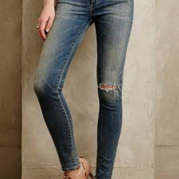 Citizens of Humanity Rocket High Rise Skinny Jeans Stagecoach