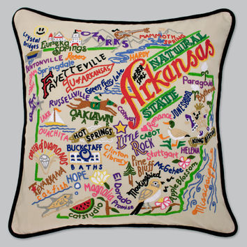 catstudio - Arkansas Pillow