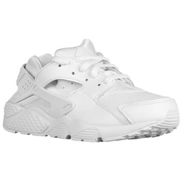 Nike Huarache Run - Boys' Grade School at Foot Locker