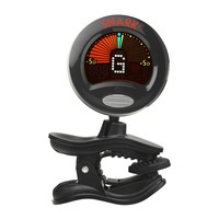 Snark Clip-On Ukulele Tuner (Black)
