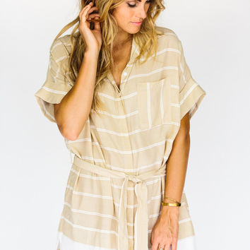 Castaway Dress | Faithfull The Brand