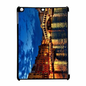Venice Italy Three iPad Air Case