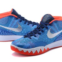 "Nike Kyrie 1 ""Independence Day"" Basketball Shoe US7-12"