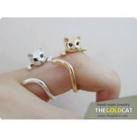 Nabi Cat Ring
