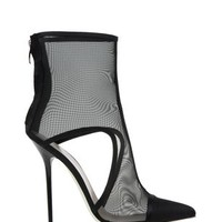 Giannico Ankle Boots - Giannico Footwear Women - thecorner.com