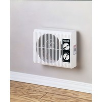 Wall Mount Bedroom Bathroom 1500 Watt Electric Space Heater