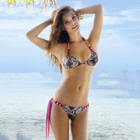 We have sunshine,beach and colorful Swimming Wear,just need you. = 4443484100