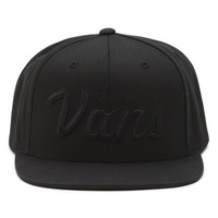 Wilmington Snapback Hat | Shop at Vans