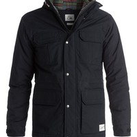 Long Bay Jacket 888701470496 - Quiksilver