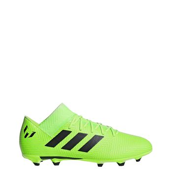 adidas Men's Nemeziz Messi 18.3 Firm Ground Soccer Shoe