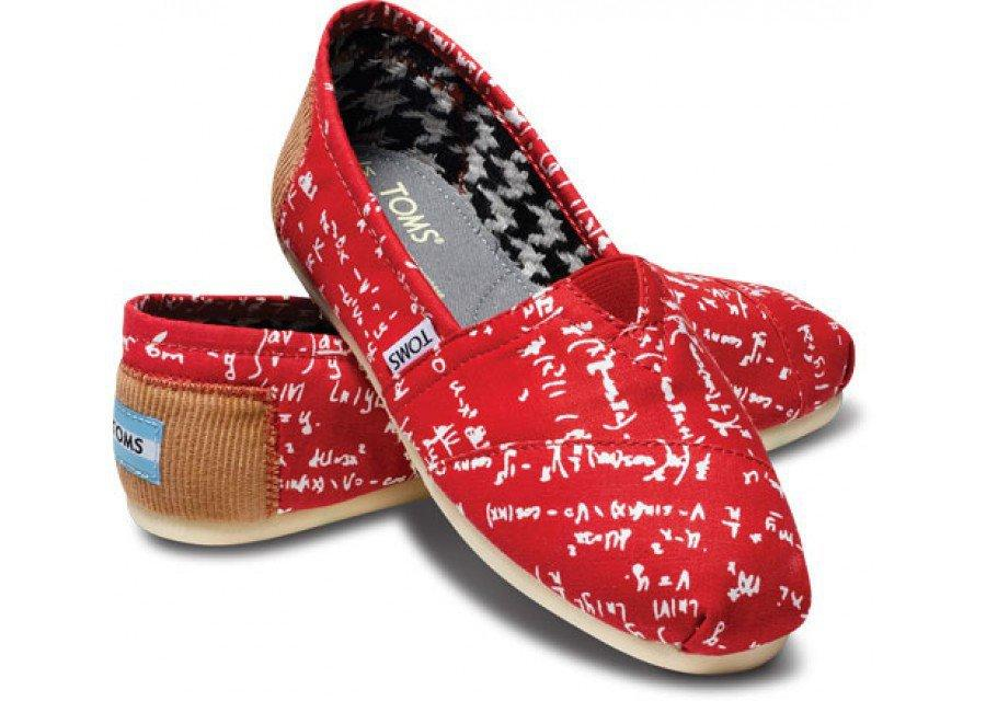 Teachers get 10% off on their purchases from TOMS website. TOMS Teacher Discount. If you are a teacher, you are entitled to get 10% discount on your purchases.