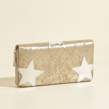 Star You Ready for This? Wallet | Mod Retro Vintage Wallets | ModCloth.com