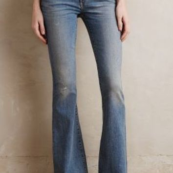 Citizens of Humanity Fleetwood High-Rise Flare Jeans in Miramar Size: