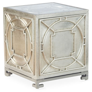 Arabesque Cube, Standard Side Tables