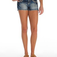 Rock Revival Jayna Stretch Short