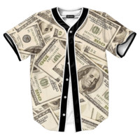 Diamond Bills Jersey