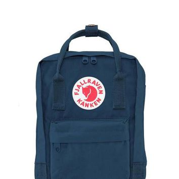 The Kanken Mini | Fjällräven – Fjallraven