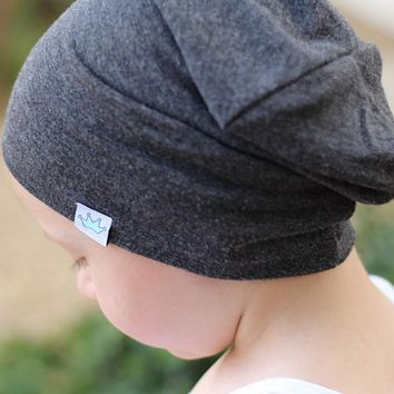 Solid Baby Winter Hat Bonnet Enfant Kids Baby Boy Girl Infant Cotton Soft Warm Hat Beanie Toca Infantil #1102