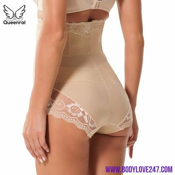 Waist trainer Control Pants modeling strap corset slimming shapewear Slimming Briefs shorts butt lifter Slimming Underwear
