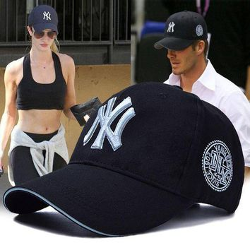 Ny Embroidered Baseball Caps Hats [2974244218]