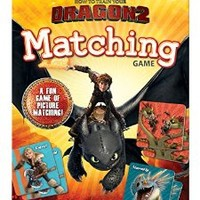 How to Train Your Dragon 2 Matching