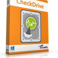 Abelssoft CheckDrive 2016 Crack and Keygen Free Download