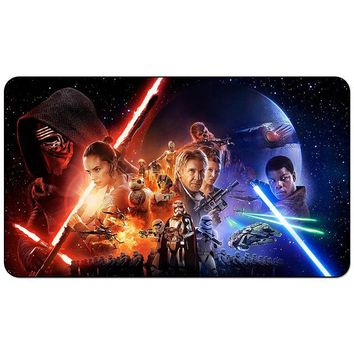 Family Friends party Board game Star The City, Wars Game Playmat,Jacen Solo Jedi Sith Star Destroyer Starfighter X-Wing,s Table Playmat,Sexy Playmat AT_41_3