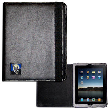 Eagle Metal Emblem iPad Protective Case