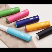 Retractable Lint Roller and Refill Set By Think Product Lab
