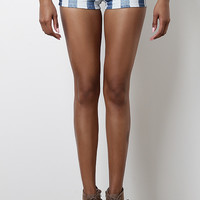 Downtown Poise Shorts