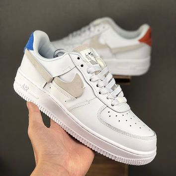 "Nike Air Force 1 ""Inside Out"" Low Sneaker - Best Deal Online"