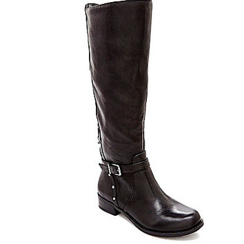 Gianni Bini Kory Stud Riding Boots