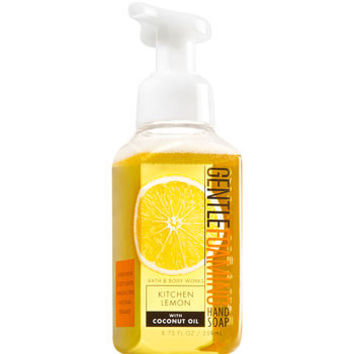 KITCHEN LEMONGentle Foaming Hand Soap