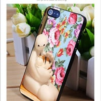 Baymax Funny iPhone for 4 5 5c 6 Plus Case, Samsung Galaxy for S3 S4 S5 Note 3 4 Case, iPod for 4 5 Case, HtC One for M7 M8 and Nexus Case