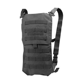 Oasis Hydration Carrier Color- Black