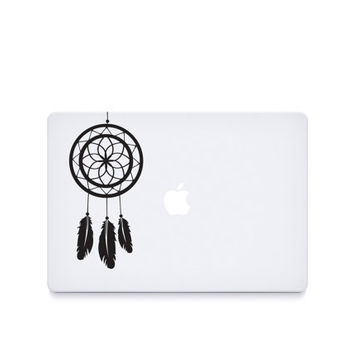 Dream Catcher-----Macbook Decal Macbook Sticker Mac Decal Mac Sticker Decal for Apple Laptop Macbook Pro / Macbook Air / iPad/MINI