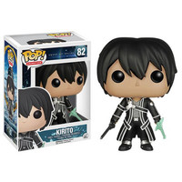 Sword Art Online - Kirito Pop! Figure